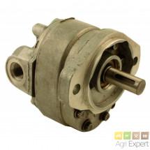 Pompe Hydraulique rabatteur origine John-Deere référence gravée 200100LED 24308LAB 26012LAR