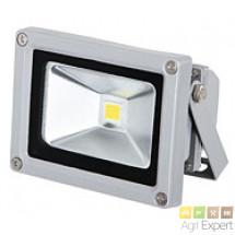 Projecteur extérieur LED de 10W, 20W, 30W, 50W, 80W, 100W.