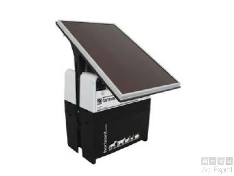 électrificateur solaire