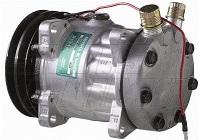 Compresseur climatisation