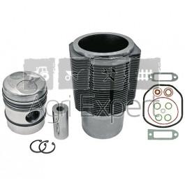 Kit de revision moteur FL712 Deutz Fahr D13, D15, D25, D30, D40, D50 Cylindres, piston, pochette rodage Deutz FL712, F1L712, F2L712, F3L712, F4L712