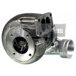 Turbocompresseur moteur Deutz BF6M1013E, BF6M1013EC, montage Fendt, Renault, Deutz-Fahr Agrotron