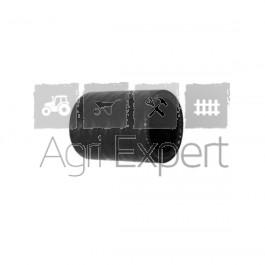 Durite refroidissement moteur MWM tracteur Fendt, Renault, MWM  D226-3, D226-4, D226-5, D226-6, D226-B6, D227-4, D227-6, TD226-4