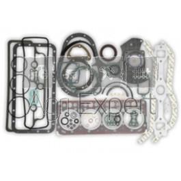 Pochette de joint moteur Mercedes Benz OM314 tracteur Unimog U 403, U 413 BM-Trac 65/70, 700, 800, 900 à partir du N° moteur 492712