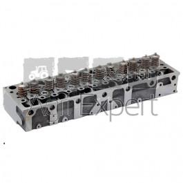 Culasse complète moteur Mercedes-Benz OM352, OM353, A/LA 3520105020, 352.010.5220