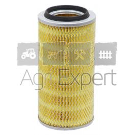 Filtre à air moteur Case-IH, Deutz Fahr, Wiedemann Dim.165x 86xH331mm  44980895, 02323855, AF991