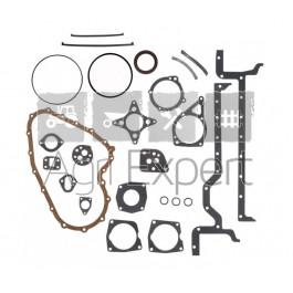 Pochette de joint bas moteur FORD 2721E, 2722E version marine