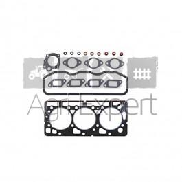 Pochette joint de rodage moteur Alfa 709-30, 709-31, 714-30, 715-30 tracteur Renault Super 5D RL12321 et 55 RL12321 injection directe avec joint de culasse