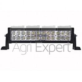 Rampe à LED 24 Led 5760 lumens, 72W