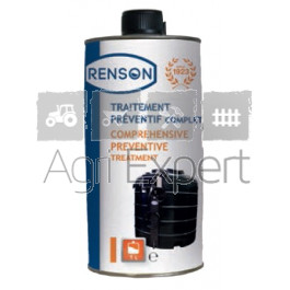 Traitement préventif complet pour cuve à gasoil RENSON