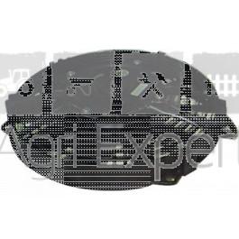 Ventilateur axial SPAL VA07-AP12/C-31A aspirant 45305559 90050168, condenseur de clim Antonio Carraro, Grégoire, Venieri