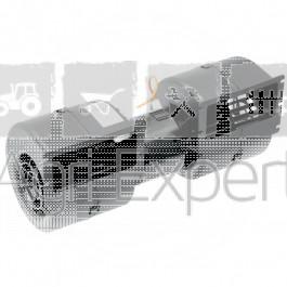 Ventilateur SPAL 008-A45-02 double turbine 12V 3 vitesses 750m3/h cabine Deutz-Fahr 008A4502