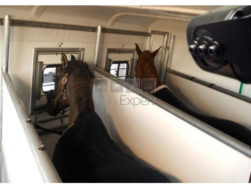 Trailer Cam Système de contrôle visuel et sonore pour van 7