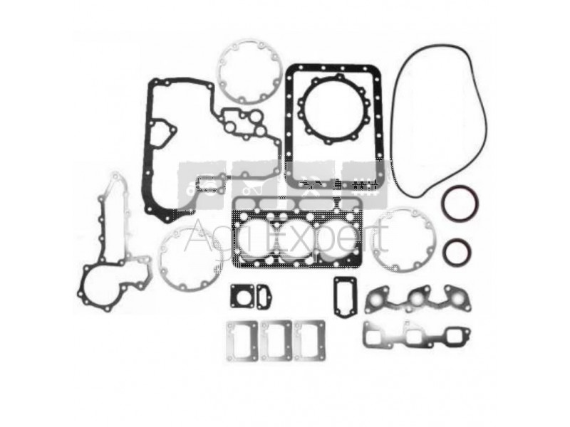 Kubota M9000 Fuel System Parts Diagrams