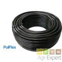 Tuyau de pulvérisateur FULFLEX 40 Bars couleur noir vendu en couronne.