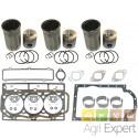 Kit révision moteur IH D155, D-155 avec coussinets Tracteur Case IH 353, 383, 423, 433, 440, 453, 533, 540, 3210