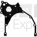 Joint entre bloc et pompe à huile moteur Deutz BF4M1012, BF4M2012, BF4M2013, FB6M1012, BF6M1013, BF6M2012 tracteur Deutz-Fahr Agrotron, Fendt