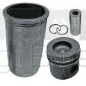 Cylindre piston moteur MWM TD226-B, TD226-B3, TD226-B4, TD226-B6 Tracteur Case, Fendt, Steyr 130100040723, 130182030702, 130182030705, 6005007128