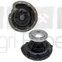 Pompe à eau moteur Case IH D155, D179, D206, D246, D239, DT239, D246, D268