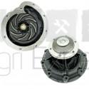 Pompe à eau Ø112mm Case moteur IH D155, D179, D206, D239, DT239, D246, D268, 3132741R94