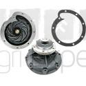 Pompe à eau renforcé D112mm Case moteur IH D239, D310, D358, DT358, DT402 OEM; 3218038R91, 3218038R92, 3218038R93