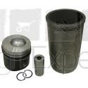 Chemise piston moteur MWM D226-B, D226-B3, D226-B4, D226-B6