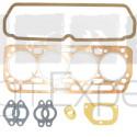 Pochette de joint rodage Case McCormick IH BD144, BD154, B250, B275, B414, 238, 276, 354, 374, 384, 384, 434, 414, 424, 444, 3434 Manitou