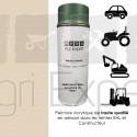 Aérosol peinture ivoire clair pour jante de tracteur Case IH, IHC bombe de retouche 400 ml utilisation Agricole, Engins de chantier, Chariot élévateur, Voiture, Moto, Camion ect...