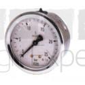 Manomètre de pulvérisateur 0 à 10 bar