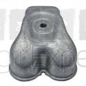 Cache culbuteur moteur MWM D226, D227, D325, D327, D226-3, D226-4.2, D226-3.2, TD226-B3, D226-B4, D226-4, D227-4, TD226-4, D226-6.2, D226-6, TD226-6, TD226-6.2 tracteur Fendt, Renault.