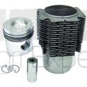 Cylindre piston MWM D327-2, D327-3, D327-4, D327-6