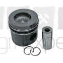 Piston moteur MWM TD226-B3, TD226-B4, TD226-B6, F199204310010, 6005010609, 6005003714