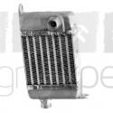 Refroidisseur d'huile moteur Deutz F4L912, F4L913 tracteur Fendt Farmer 240, 250, 260, 270, 275, 280, FL912, FL913