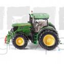 Jouet tracteur SIKU John Deere 6210R