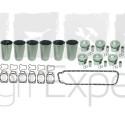 Kit révision moteur MWM D226-6 tracteur Renault 110-14, 110-54, 120-14, 120-54, 133-14, 133-54, 1151-4, 1181-4, 1181-4S Fendt Farmer Favorit