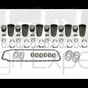 Kit révision haut moteur MWM D226-B6 coussinet, chemise, piston, joint, Tracteur Renault, Fendt 6005010053, 6005011046, Farmer 311, Farmer 311LSA, Farmer 312LSA, Favorit 511, 106-54