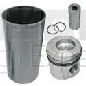 Chemise piston moteur MWM TD226, TD226-4.2, TD226-6.2