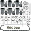 Kit révision moteur MWM TD226-B6 avec coussinets Tracteur Fendt, Case IH, Steyr 130100010746, 130100040723