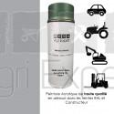 Aérosol peinture argenté métallisé pour jante Case IH àpd 1985 bombe de retouche 400 ml, teinte spécifique pour tracteur agricole, matériel de fenaison, faneuse, andainneur, faucheuse etc...