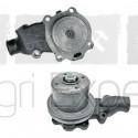Pompe à eau moteur Perkins A4.212, A4.236, A4.248, Case IH, Caterpillar, JCB, Landini, Clark, Massey Ferguson, Manitou, 3637411M91, 3118125R91