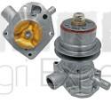 Pompe à eau tracteur Renault 55, 57, 385, Master 2 moteur Alfa 591.30, 714.30, 715.30, 712.01