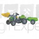 Rolly Toys Deutz-Fahr Agroplus 420