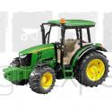 Tracteur Bruder John Deere 5115M