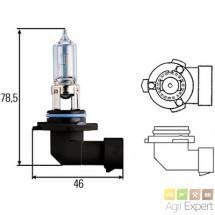 Ampoule HB3 12V 60W culot P20d