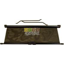 Rideau pare-soleil de pare-brise Lg602 H200mm
