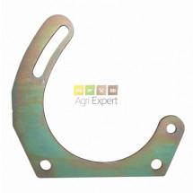 Support standard pour compresseur 3 trous - 1 fente