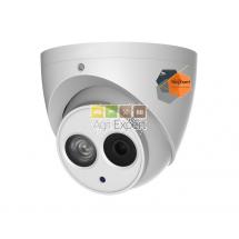 Caméra de surveillance Basic'Dôme de Visio Expert dispositif de surveillance agricole, professionnel, domicile