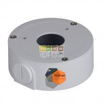 Boite de jonction pour dispositif de surveillance Basic'Cam et Prem'Cam de Visio Expert