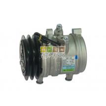 Compresseur de climatisation Harrison SP10 7441 MacCormick, antonio-carraro, Goldoni, Merlo.