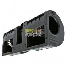 Ventilateur de cabine tracteur Case IH CS, CVX Steyr CVT, M, 47108781, 1-34-684-473